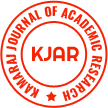 Kamaraj Journal Of Academic Research